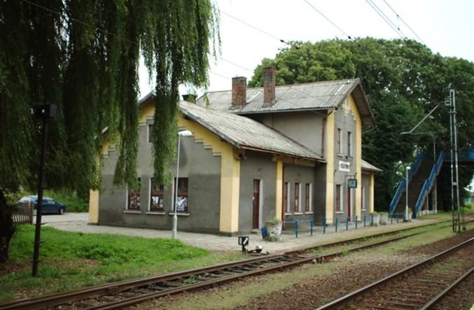 Radymno: Trzy oferty na przebudowę dworca kolejowego