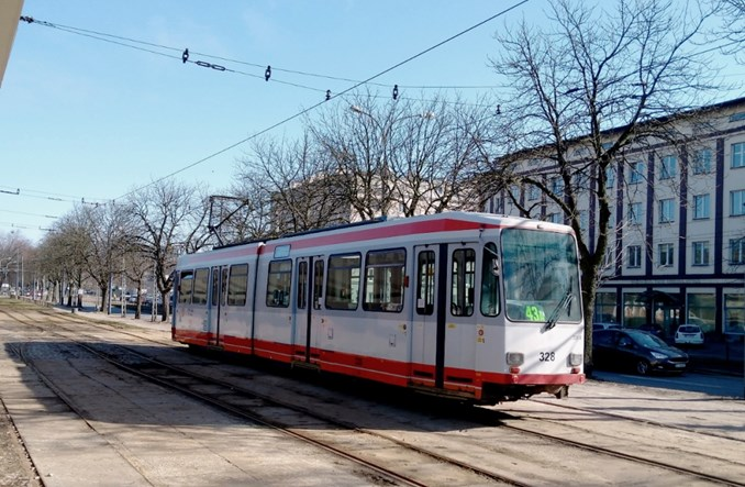 Konstantynów Ł.: Sprawa tramwaju jest złożona, brakuje środków na remont