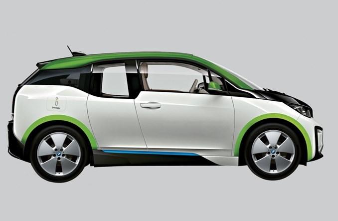 Innogy z elektrycznym car sharingiem w Warszawie