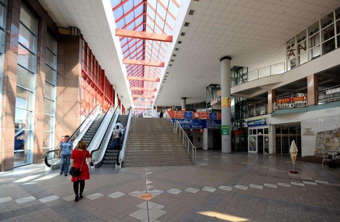 SARP Częstochowa może przeprowadzić konkurs na projekt dworca PKP