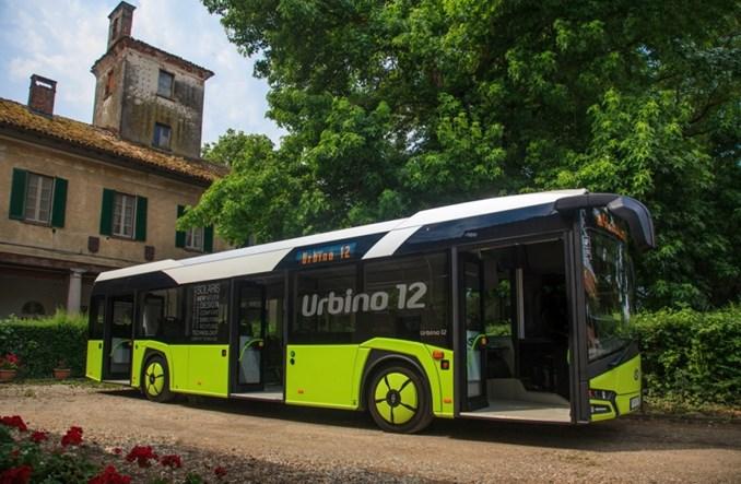 Las Palmas. Solaris dostarczy 17 autobusów na Gran Canarię