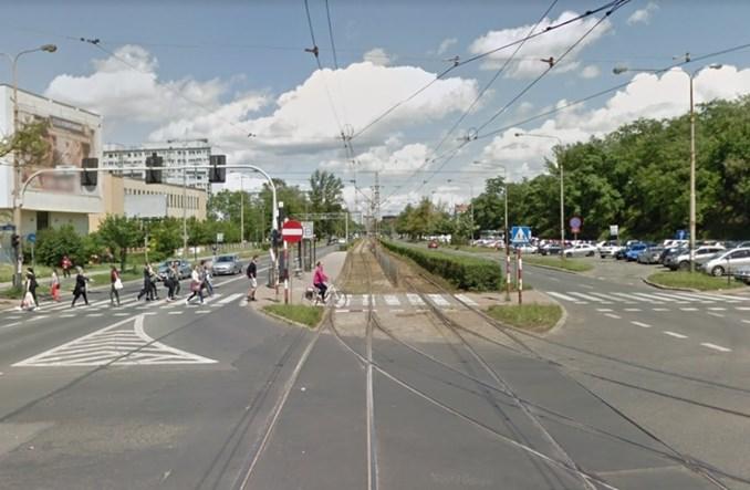 Wrocław przygotowuje remont torów na Ślężnej
