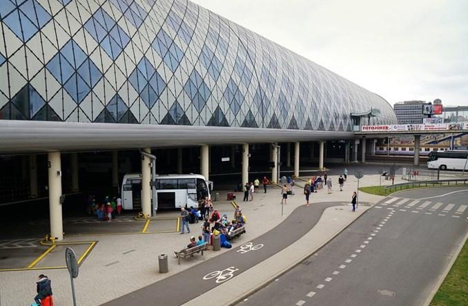 Poznań oddaje PKS. Autobusy będą powiatowo-gminne