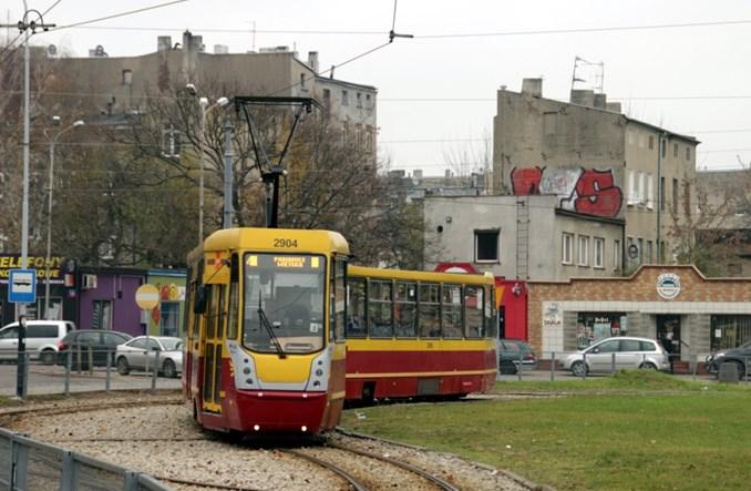 Tramwaj do Pabianic: Umowa z wykonawcą w maju