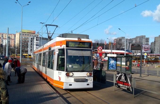 Łódź: Kolejne dostawy NF6D