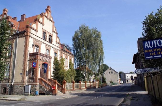 Bierutów: Rusza komunikacja gminna – kursy trzy razy w tygodniu