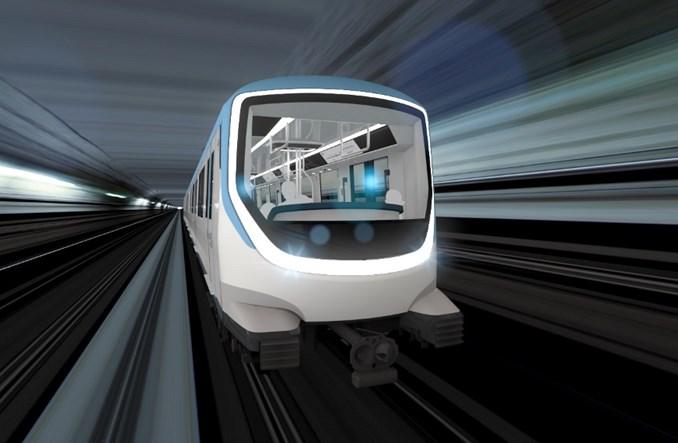 Alstom z zamówieniem na 23 kolejne pociągi metra dla Île-de-France