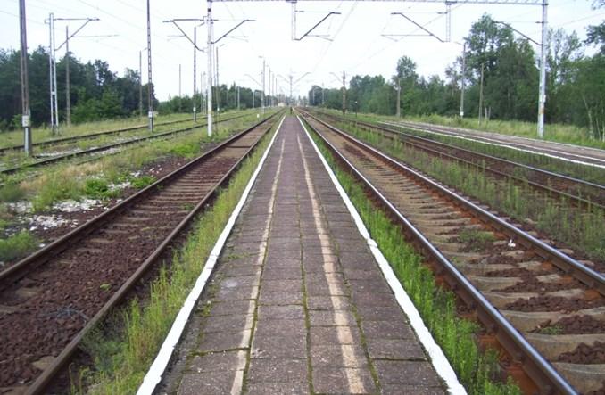 Łódź: Stacja Lublinek wreszcie zmieni nazwę