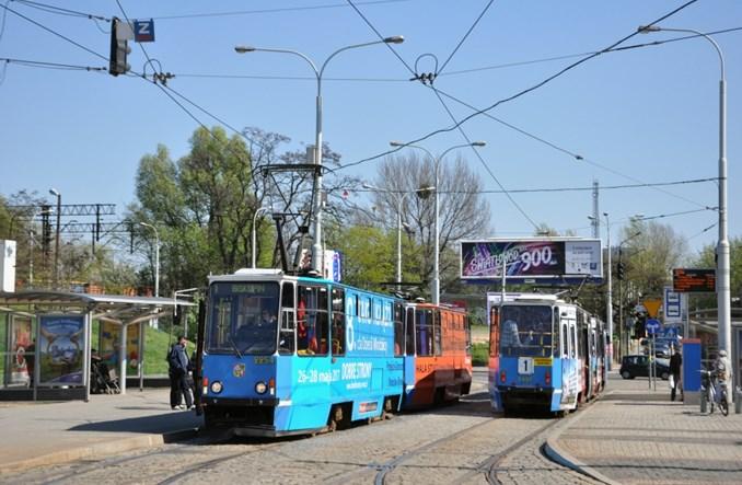 Wrocław z konkursem na nową zajezdnię tramwajową