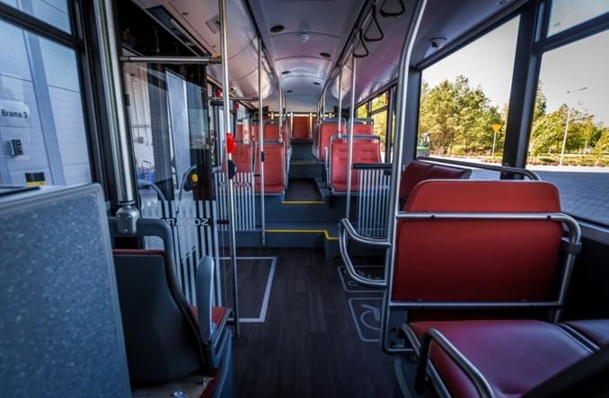 Taurogi. Solaris dostarczy autobus elektryczny. Pierwszy na Litwę