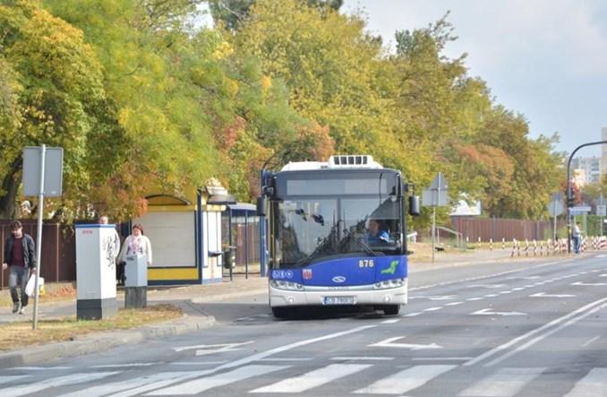 Całoroczny autobus połączy Nową Wieś Wielką z Bydgoszczą