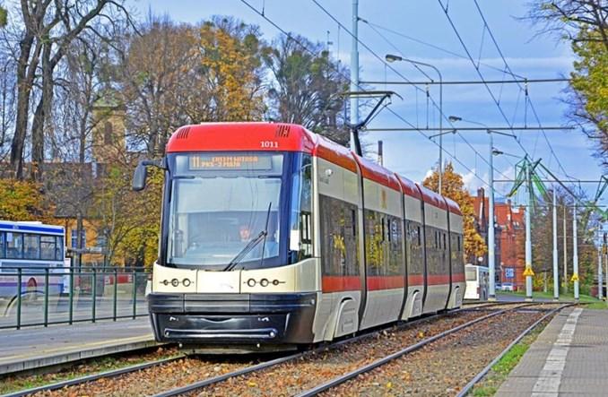 Gdańsk z nowym przetargiem na serwisowanie tramwajów