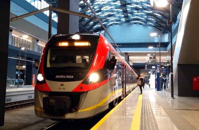 Łódź Fabryczna: Ile kosztuje utrzymanie dworca kolejowego?