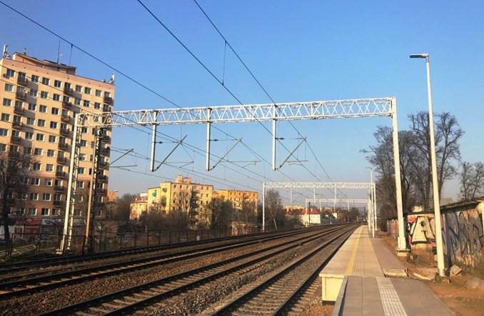Powstaną nowe przystanki kolejowe w Olsztynie na trasie do Gutkowa. Jest umowa