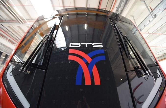Nowe pociągi metra od Siemens Mobility w Bangkoku