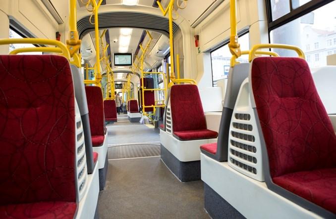 Gdańsk z ofertą na serwisowanie tramwajów