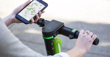Lime wprowadza tygodniowe abonamenty na e-hulajnogi