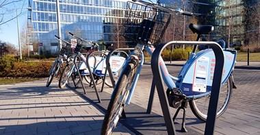 """Wszystkie rowery Mevo wyprodukowane. """"Na ulicach wkrótce"""""""