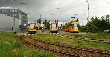 Warszawa. Ruszył pierwszy przetarg na tramwaj do Wilanowa