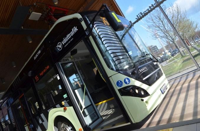 Przystanki dla elektrobusów w budynkach? Dlaczego nie!