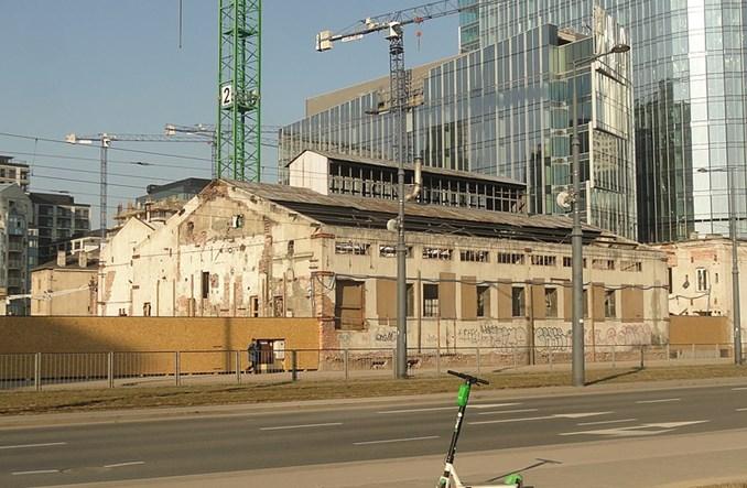 Warszawa. W magazynie ZDM leży już ok. 500 hulajnóg