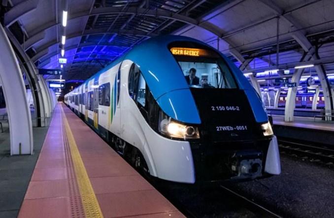 GZM zleca wykonanie wstępnego studium kolei metropolitalnej