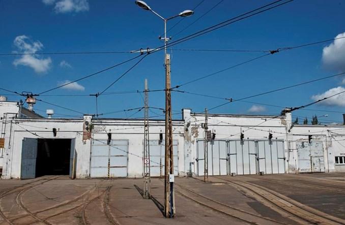 Łódź: Cztery firmy chcą zaprojektować modernizację zajezdni