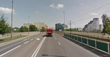 Kraków z przetargiem na węzeł Bronowice