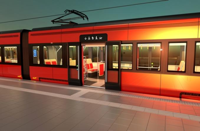 Tampere. Operatorem tramwajów będą… Koleje Fińskie