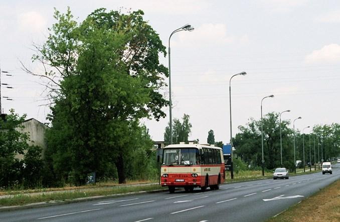 """PKS Łódź likwiduje kolejne połączenia. """"Rosną koszty, ubywa podróżnych"""""""