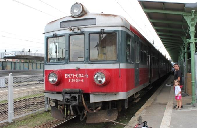 Nowy Sącz: Koniec kolei miejskiej. Wróci w nowej formule?