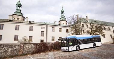 Toruń wybiera dostawców autobusów ON, elektrobusów i ładowarek