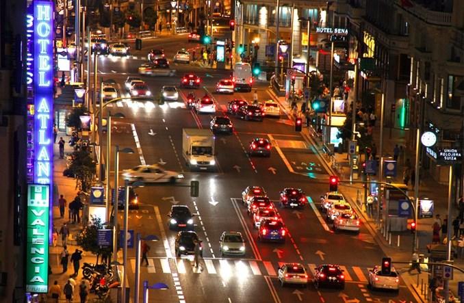 """Madryt. Zwycięzcy wyborów: """"Korki tworzą miejską atmosferę"""""""