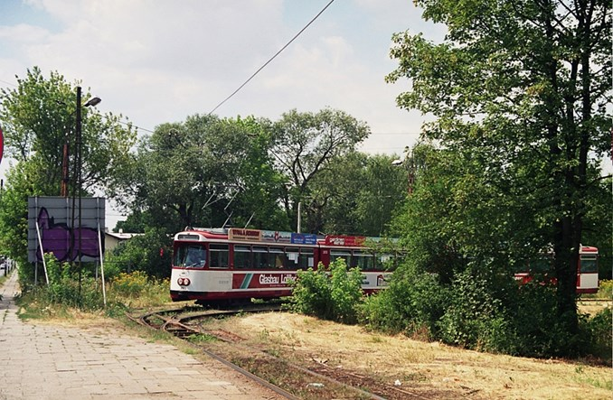 Ozorków liczy na wsparcie marszałka ws. tramwaju podmiejskiego