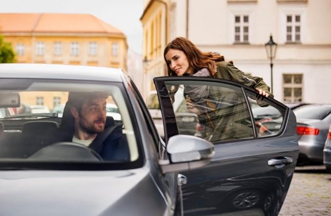 Uber planuje banować pasażerów z najniższymi ocenami