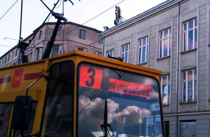 Łódź: Trasa na Warszawską zamknięta na lata