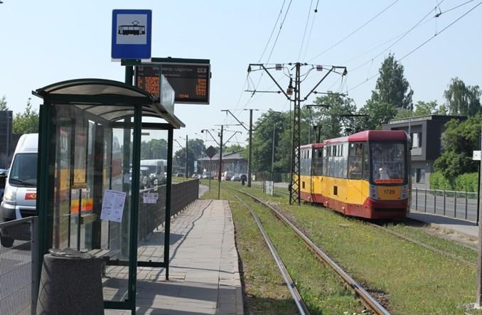 Łódź: Tramwaj na Teofilów – po 2020 r. modernizacja, na razie szybki remont