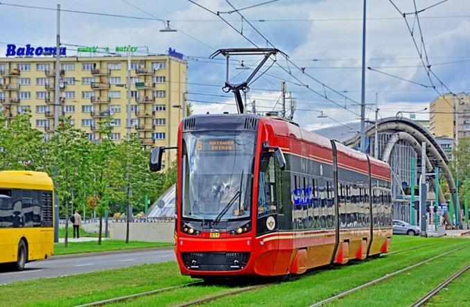 Tramwaje Śląskie kończą projektować tramwaj na Grundmanna w Katowicach