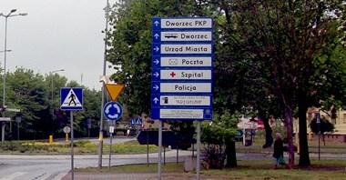 Kostrzyn nad Odrą z bezpłatną komunikacją miejską połączoną z przewozami szkolnymi