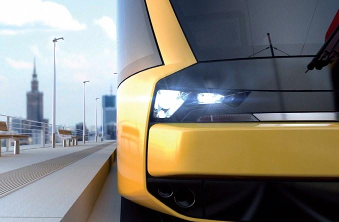 Umowa podpisana! Pierwsze z 213 tramwajów Hyundaia w Warszawie wiosną 2021 r.
