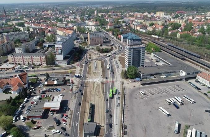 Olsztyński dworzec PKP po raz trzeci nie uznany zabytkiem