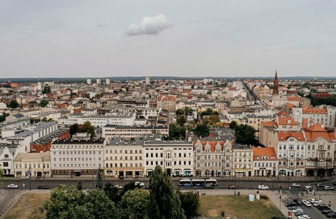 W Bydgoszczy powstanie pierwszy przystanek wiedeński