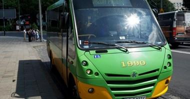 Poznań: Pilotażowa linia minibusowa na Nowych Ogrodach od września