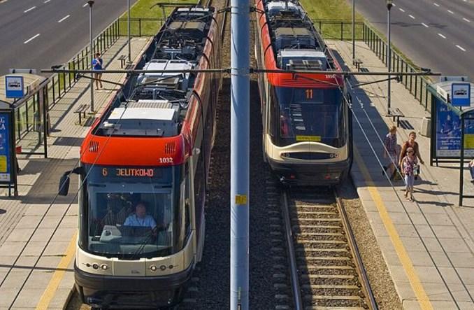 Gdańsk: Osiem ofert na tramwaj na Nowej Warszawskiej. Sporo brakuje