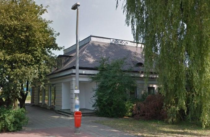 Dworzec w Płochocinie pójdzie do remontu. Z zachowaniem historycznych cech