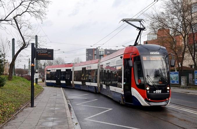 Kraków opóźnia oferty na nowe tramwaje i zmienia kryteria