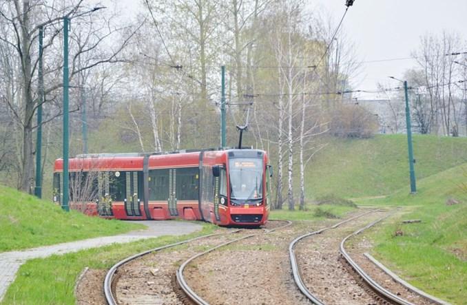 Sosnowiec: Jeden chętny na budowę przedłużenia linii 15 na Zagórzu