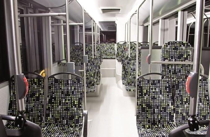 MPK Siedlce kupuje autobusy