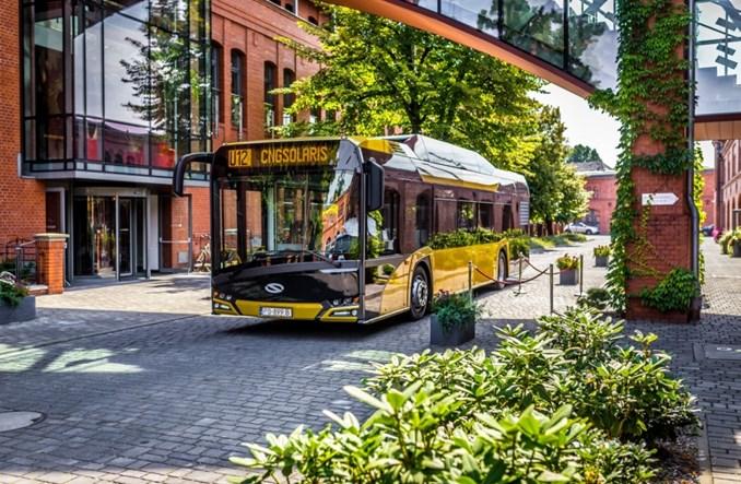 Bielsko-Biała. Solaris z umową na 26 autobusów CNG dla PKS