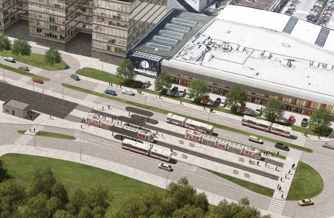 Brno wybuduje podziemny tramwaj do kampusu uniwersyteckiego